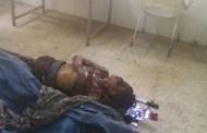 قتيلان واصابة آخر في طور الباحة بانفجار صهريج ناقلة بترول