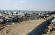 ازمة المشتقات النفطية تطال الصيادين في لحج