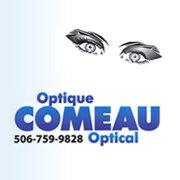 Comeau Optical