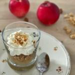 En dessert fylt med norsk historie: Tilslørte bondepiker