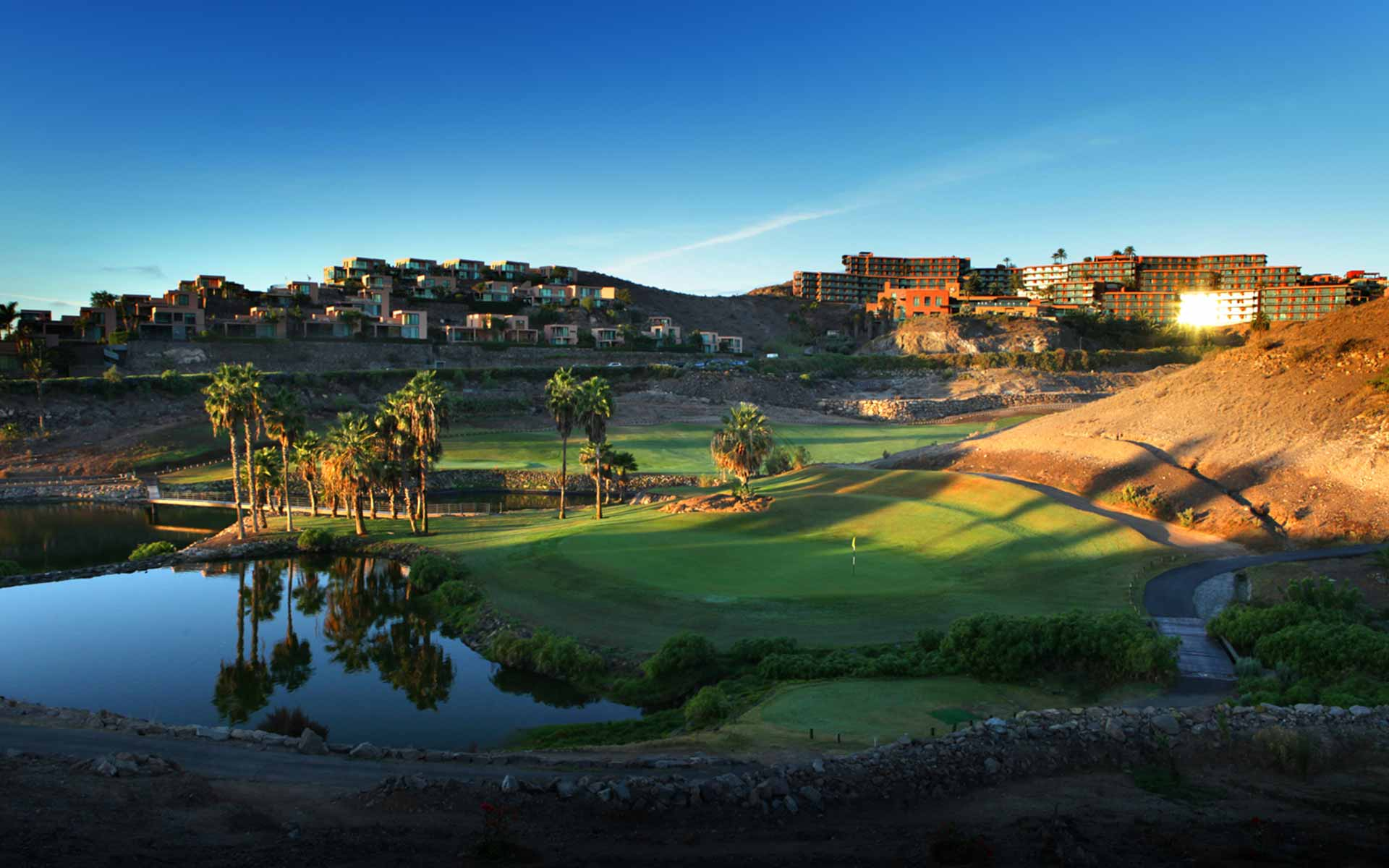Top 5 Golf Resorts in Spain- the Definitive Guide 2019