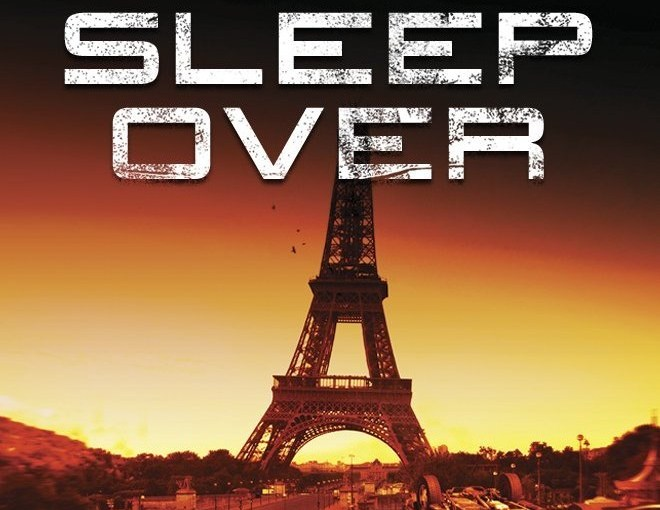 Sleepover – Alastair Reynolds