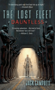 The Lost Fleet: Dauntless – Jack Campbell