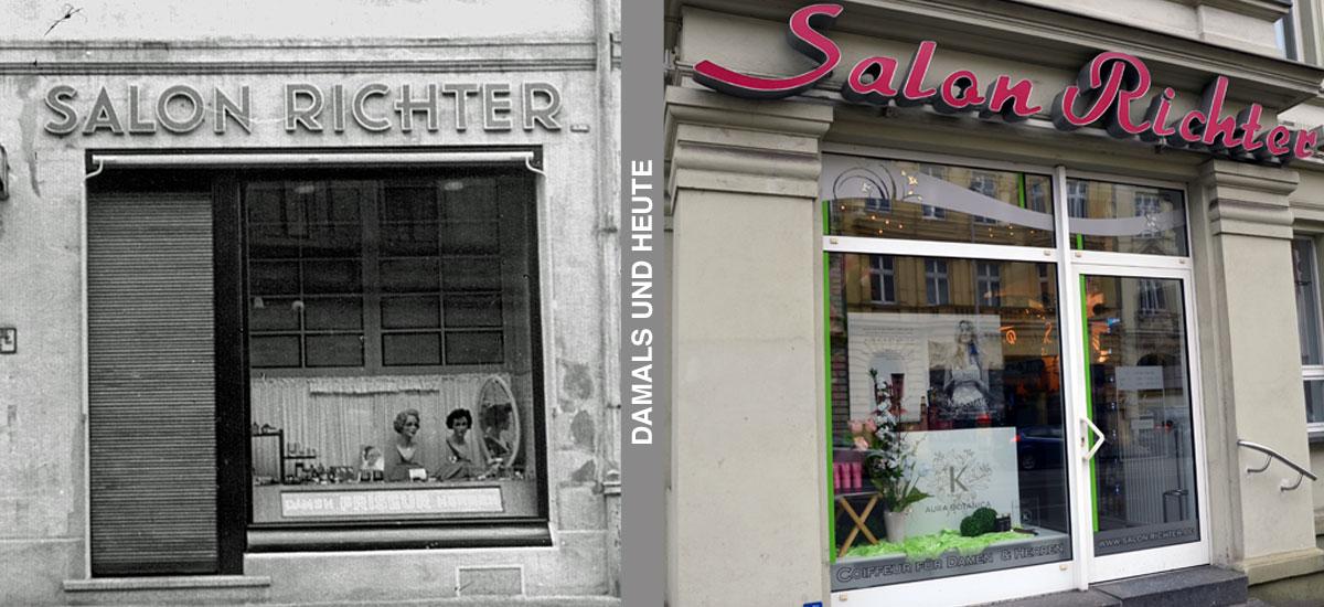 Salon Richter Coiffeur fr Damen und Herren in Cottbus