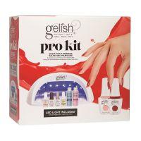 Gelish 5-45 Starter Kit | Nail Salon Supplies | Salon Services