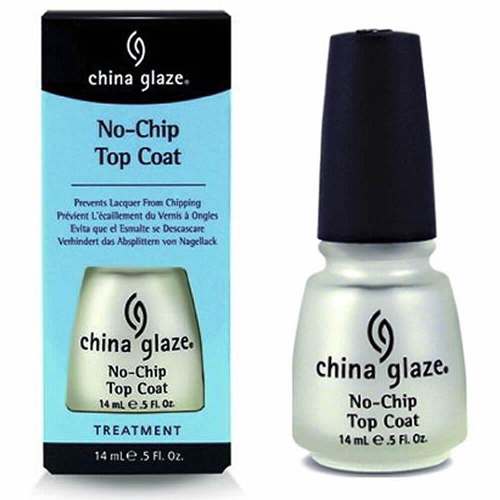 china glaze chip top coat