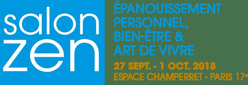 Salon ZEN Paris  Epanouissement personnel bientre et art de vivre