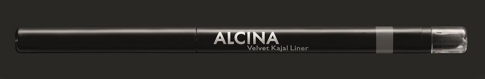 Velvet Kajal Liner in het grijs