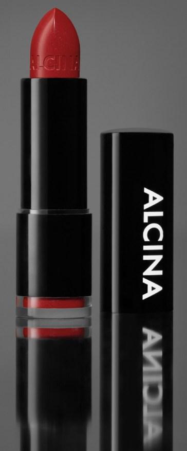 Shiny Lipstick
