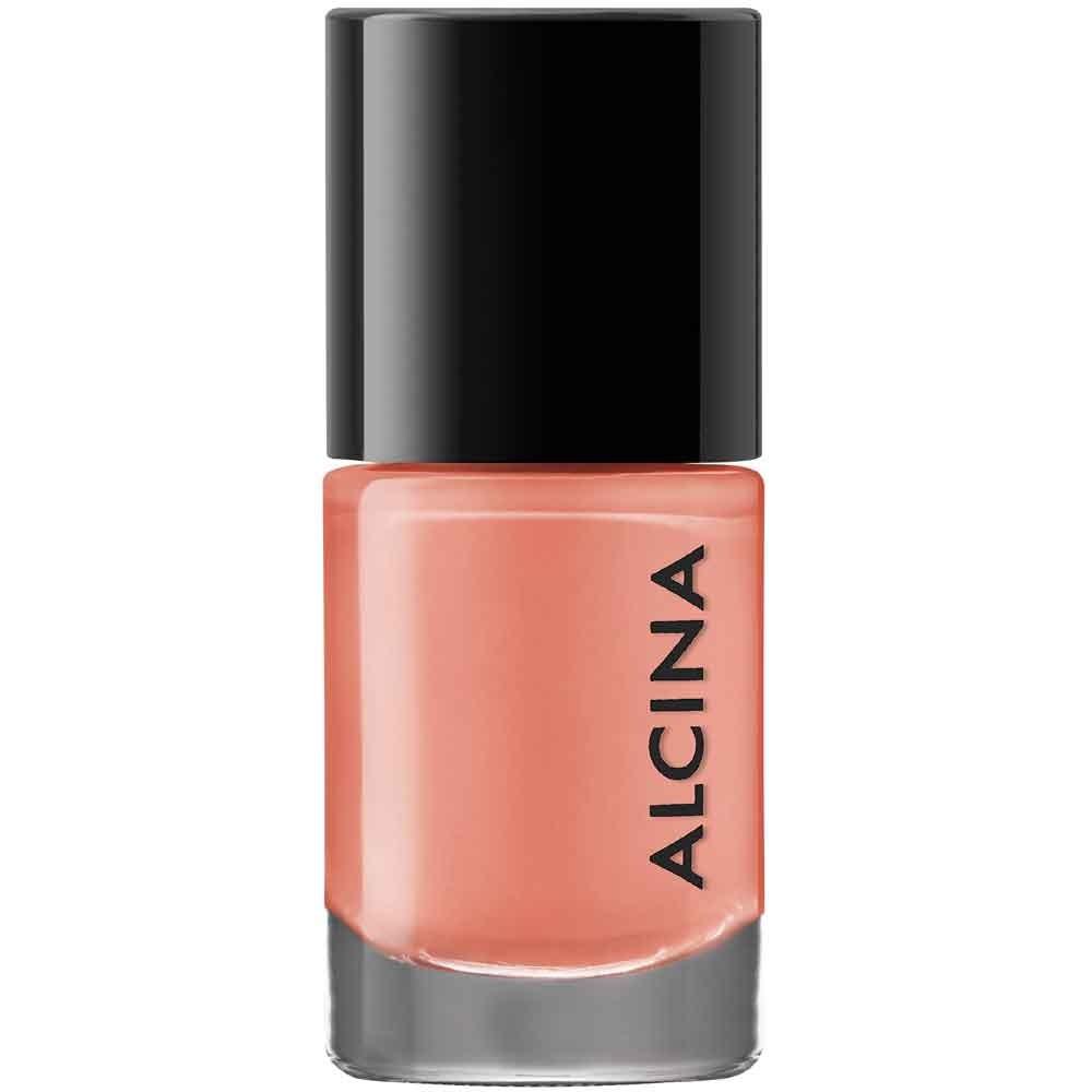 Ultimate Nail Colour apricot nagellak