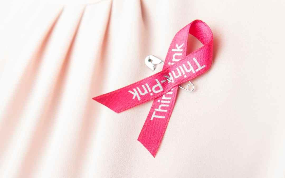 Think Pink lutte contre le cancer du sein