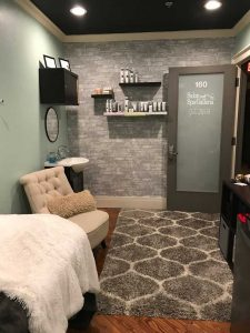 spa rooms for rent Grapevine are available with Salon & Spa Galleria