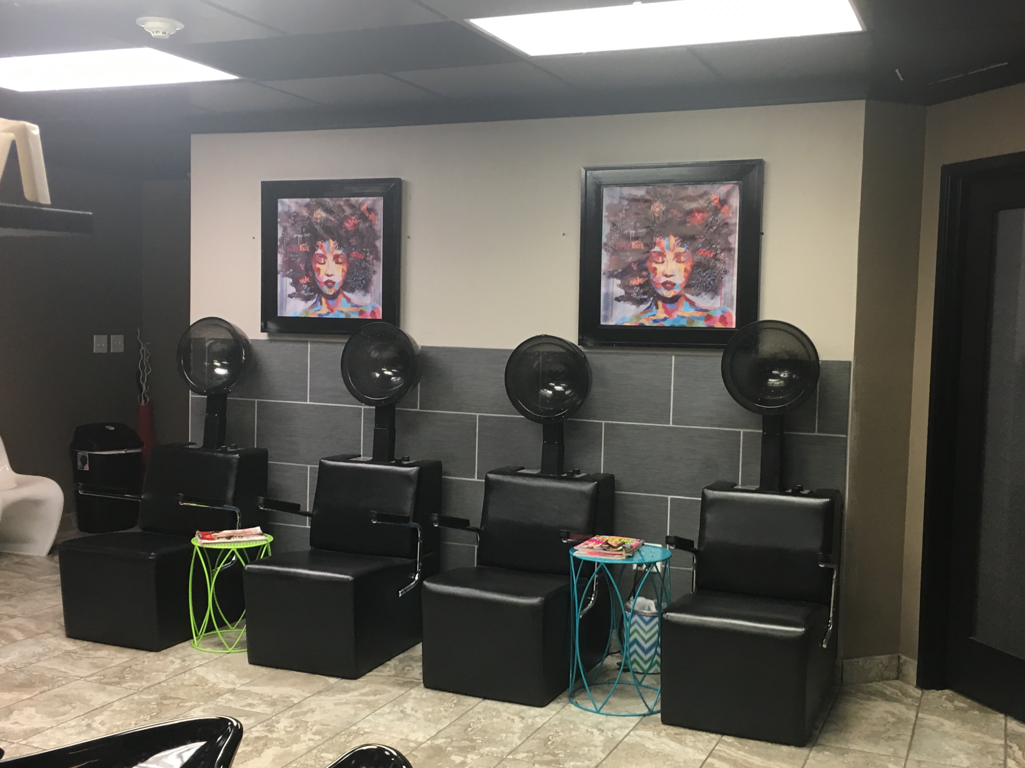 To better understand salon suite rental prices, call Salon & Spa Galleria