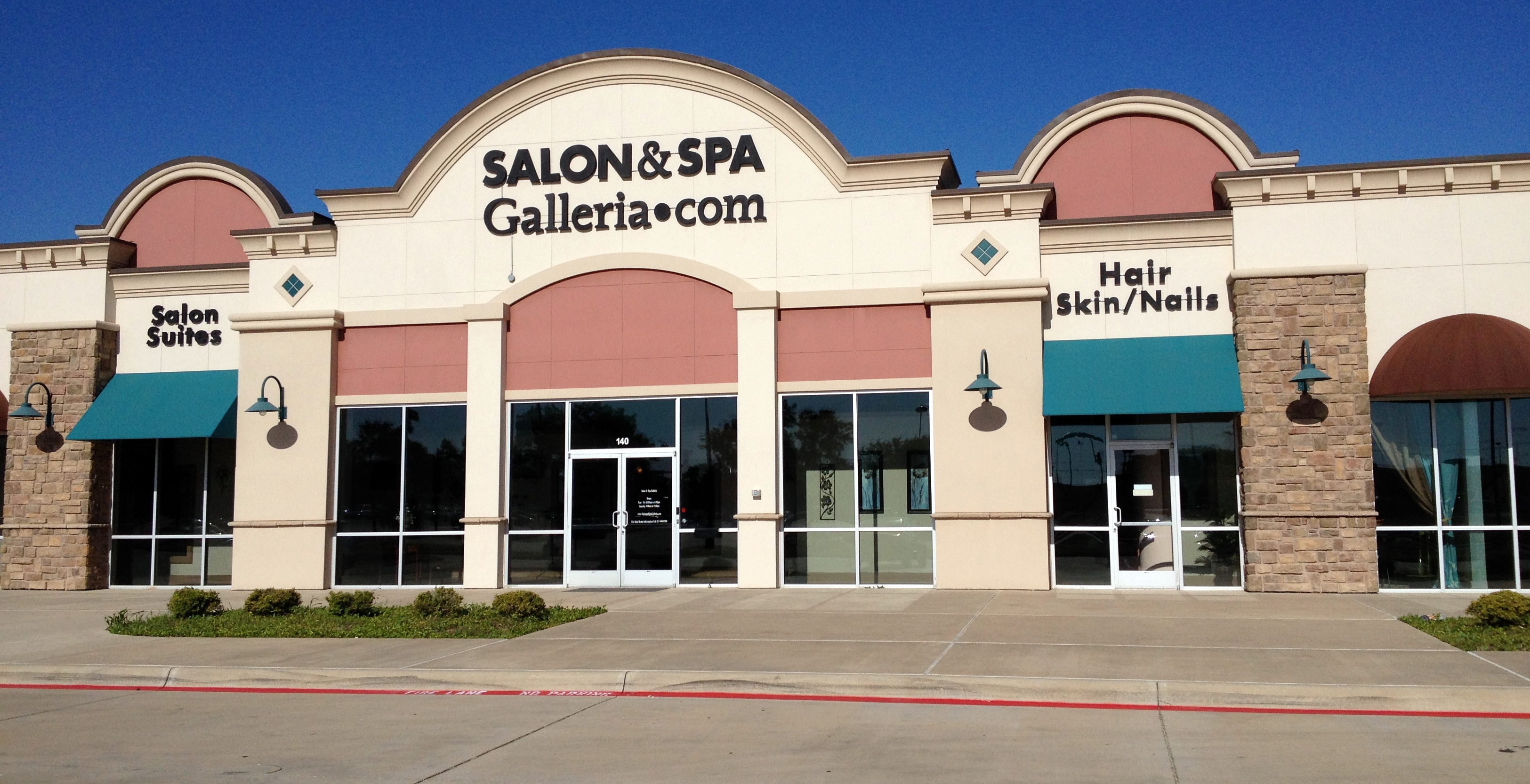Choosing the right location for your salon suite lease is crucial
