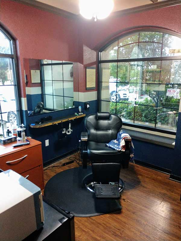 beautiful salon suites for rent
