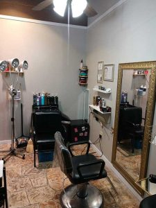 Guerilla Marketing can help your salon suite to grow in sales