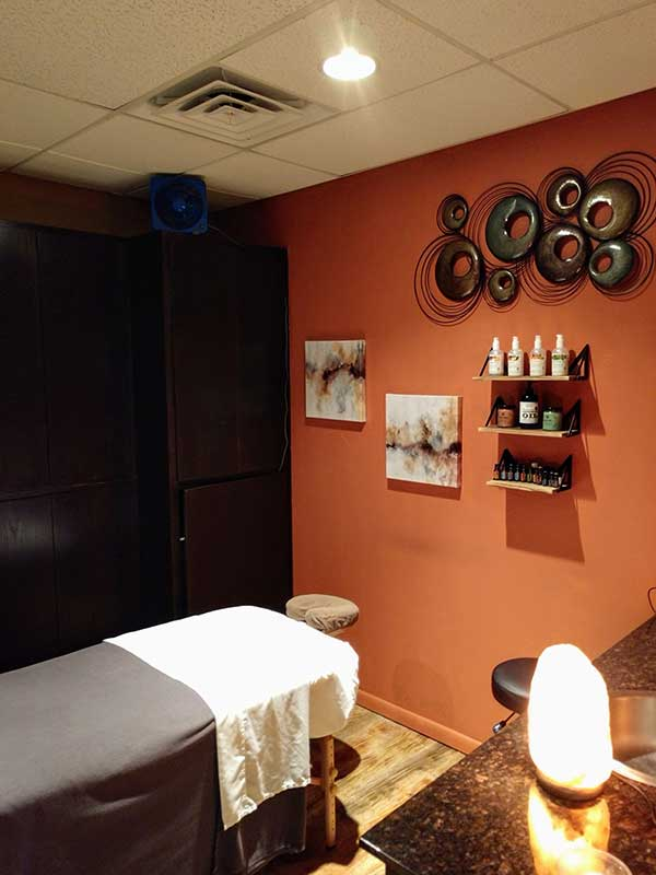 Body cavitation suite for rent