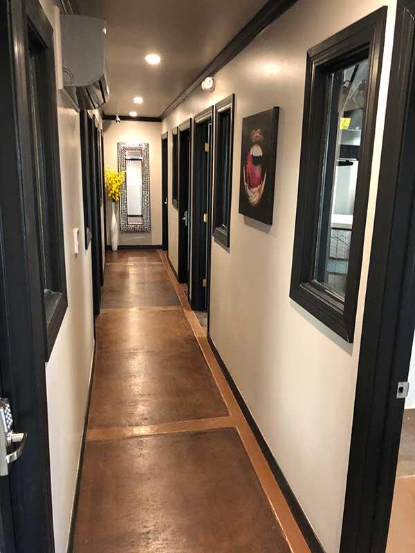 alliance area salon and spa rentals
