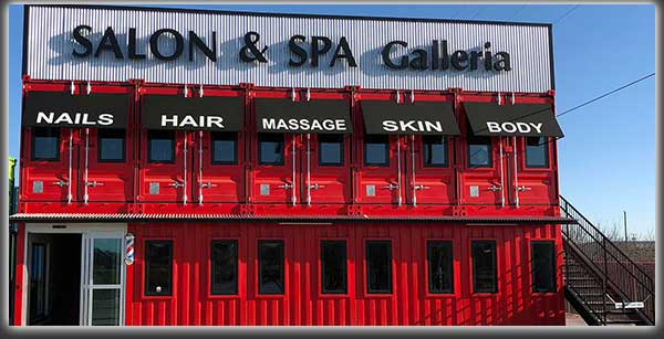 alliance area salon suites for rent