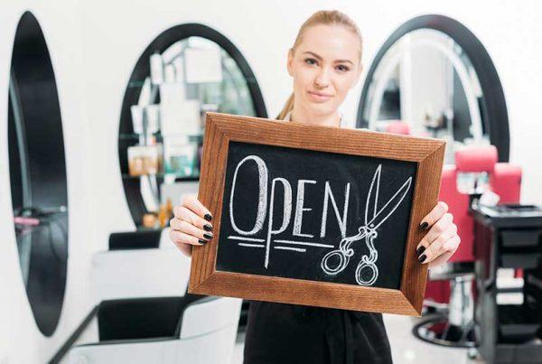 rent a salon suite in North Richland Hills