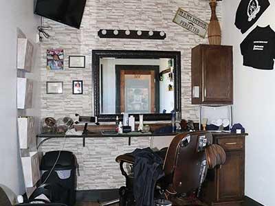 Benbrook salon chair rental