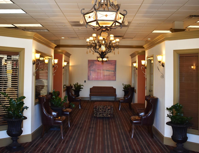 Salon Suites Rental by Salon Boutique