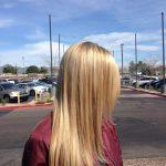 Mara Kogan hair design