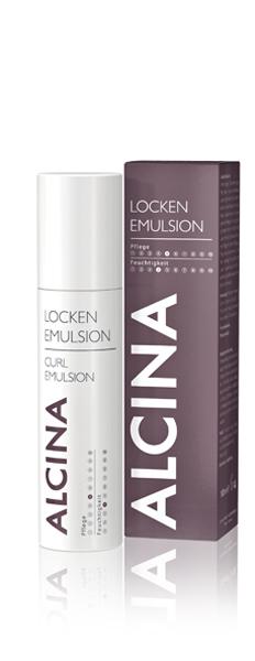 Locken Emulsion
