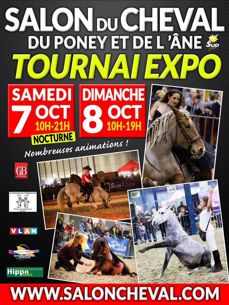 Salon cheval Mons et tournai 2017 Salon du cheval du poney et de lne
