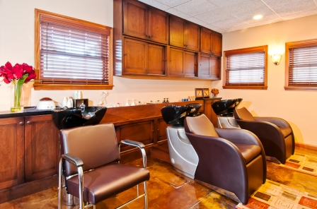 Images of Salon Christianne