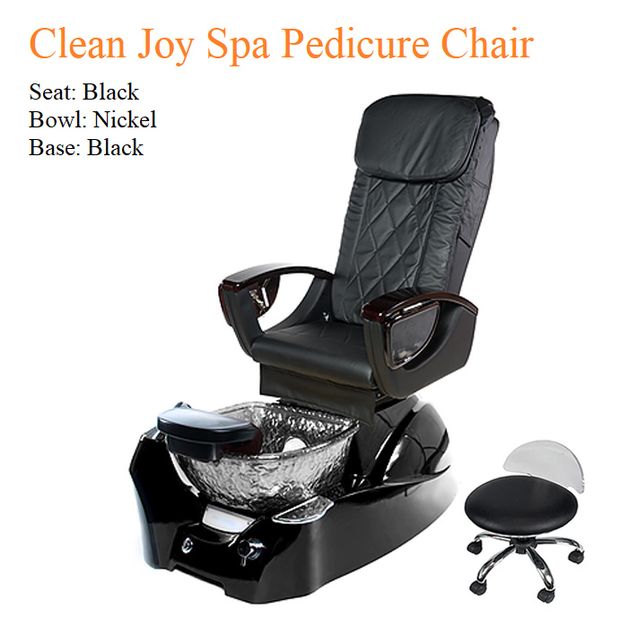 massage pedicure chair deer blind chairs clean joy luxury spa with magnetic jet shiatsu