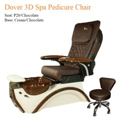Spa Pedicure Chair Suvs With Second Row Captains Chairs Dover 3d Magnetic Jet High Quality