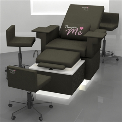 beauty salon chairs images retro office chair pamperme pedicure & foot spa