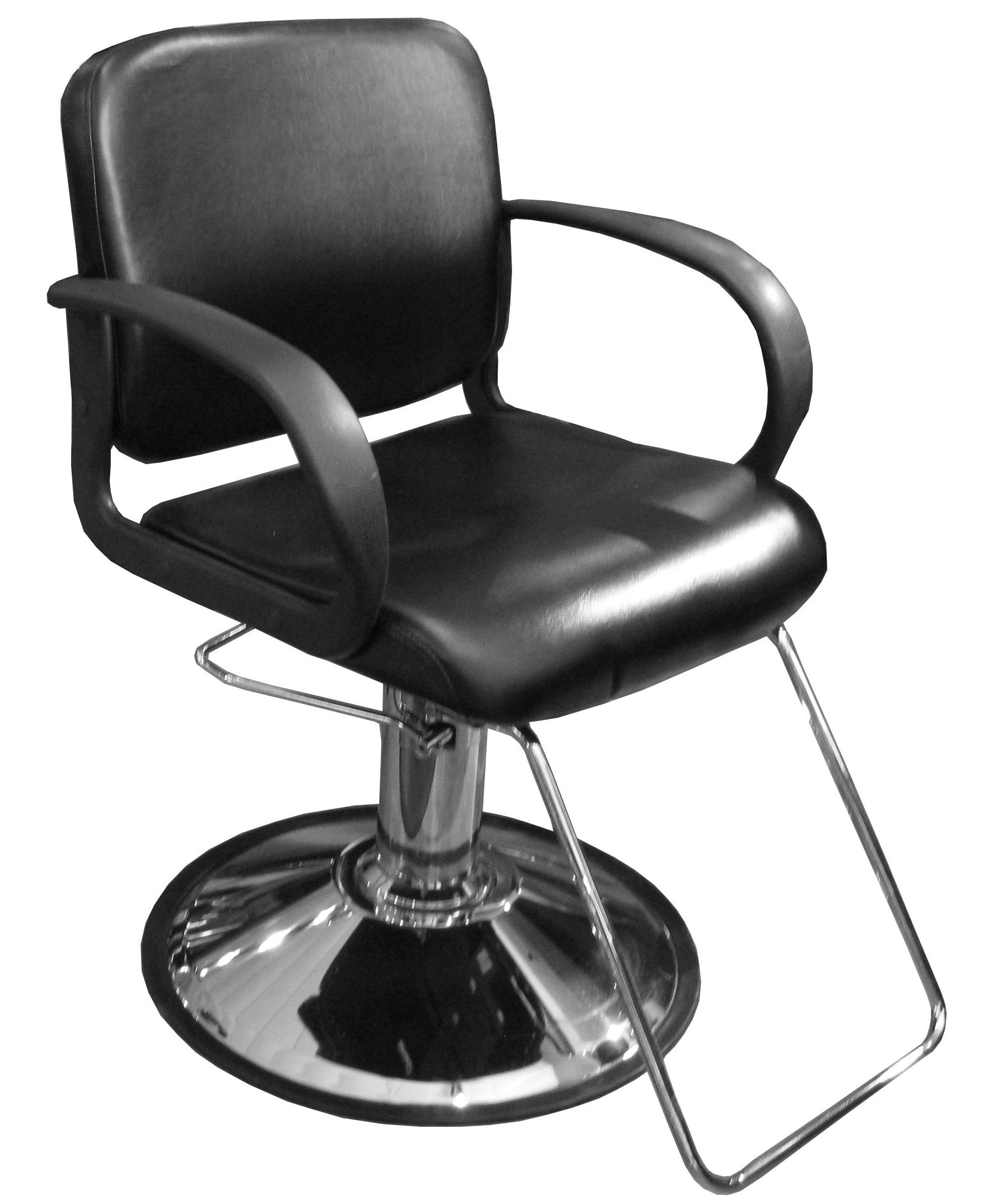 belmont barber chair parts outdoor expressions zero gravity relaxer convertible lounge styling chairs