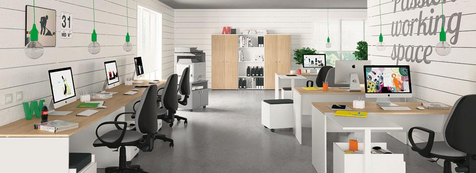 Troverai molti mobili online, prezzi scontati di arredo giardino e. Arredo Ufficio Economico Salone Ufficio