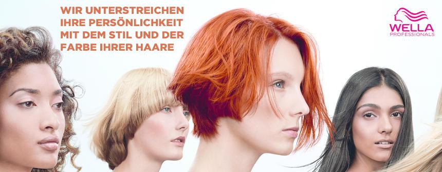 Friseur 1220 Wien Persnlichkeits Frisuren  Haarfarben