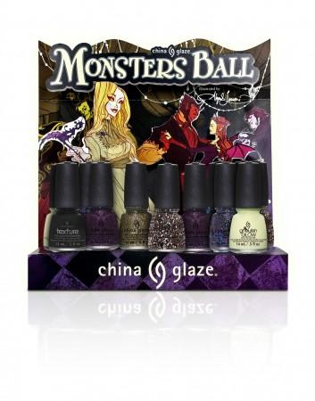 6 China Glaze_MonstersBall