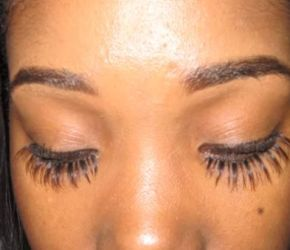 Ardell Under Lash Application