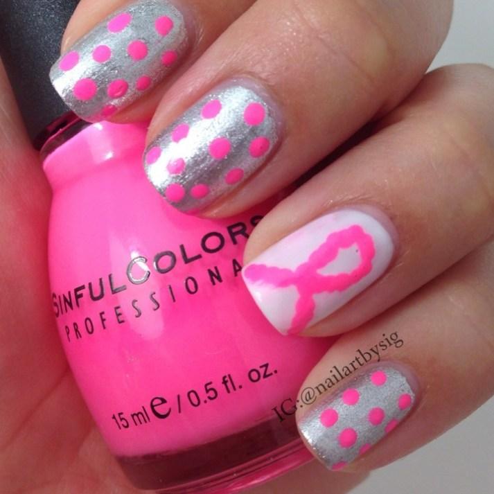 BCA Nail Art