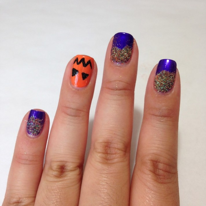 Halloween-Nails-Step-5