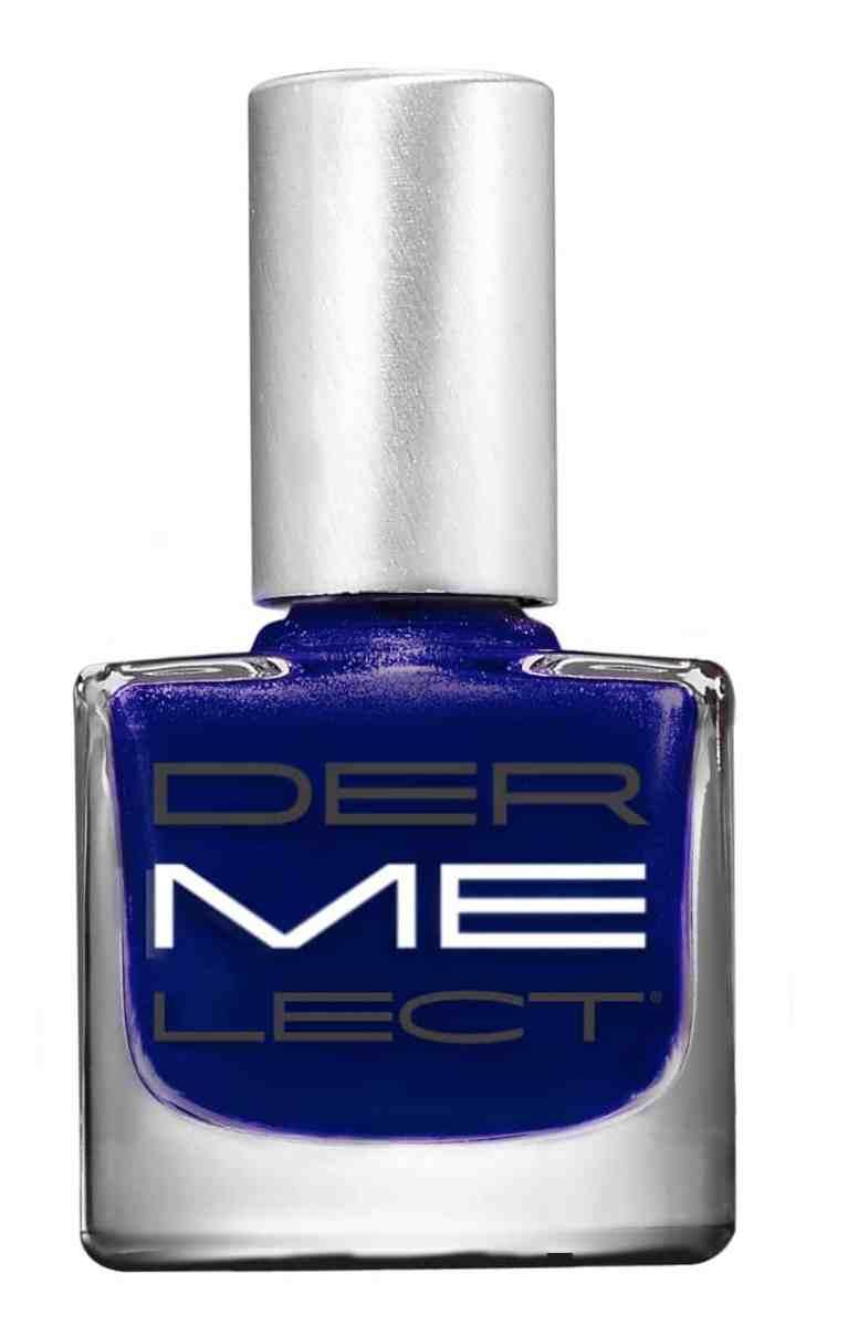 Mani Monday: Dermelect\'s NYFW Nail Art | Salon Fanatic