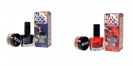 Nails That Rock