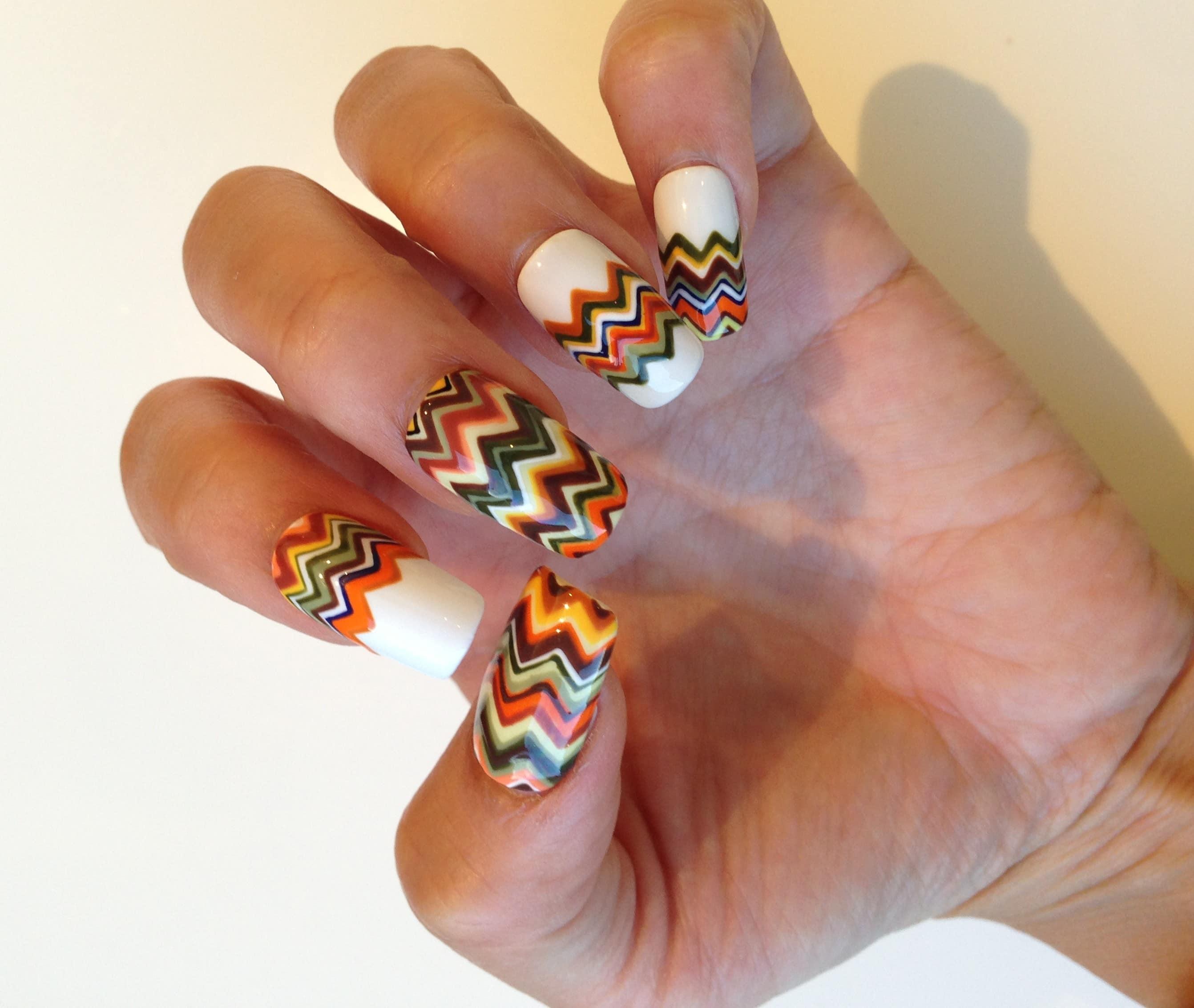 Salon Fanatic - Nail Trends, Salon Services & Nail Art News