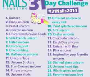 NAILS Unicorn