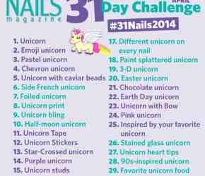 NAILS Unicorn