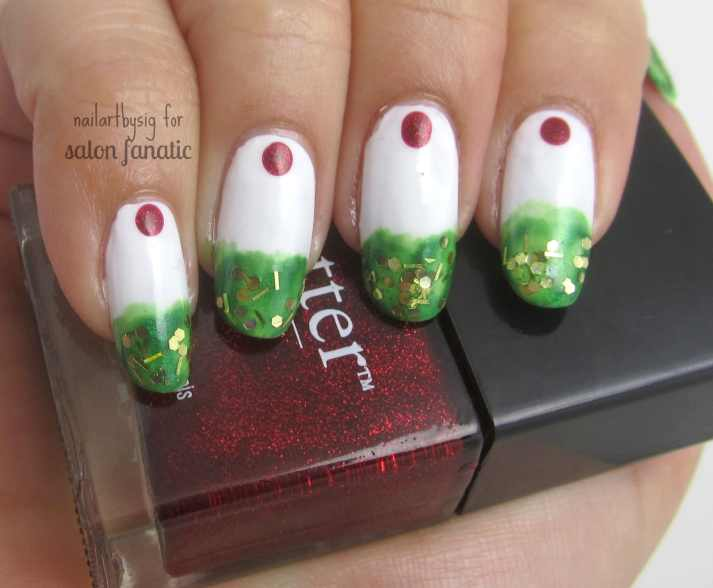 christmas-gradient-nails