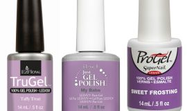 Radiant Orchid AII Gel Polish