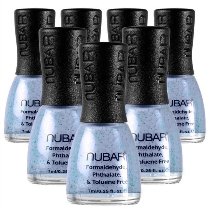 Nubar Royal George Blue