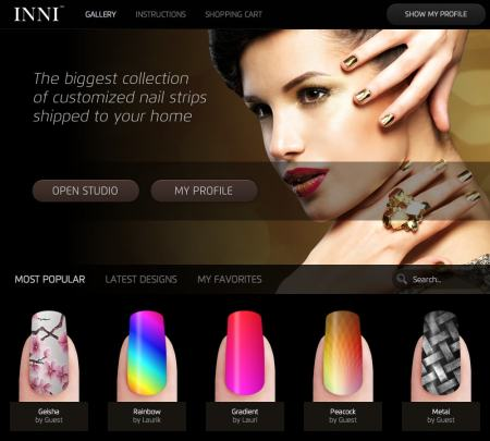 inni-website