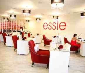 Essie Nail Lounge